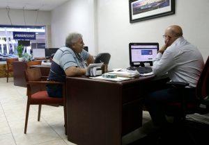 Health Law Enrollment Cut